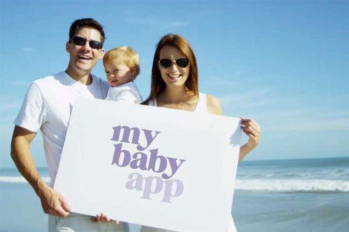 mybabyapp promotional video