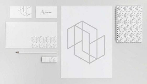 Aluteq - Brand Development by Nick Brittan
