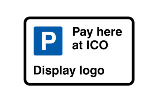 Pay at the Information Commissioners Office