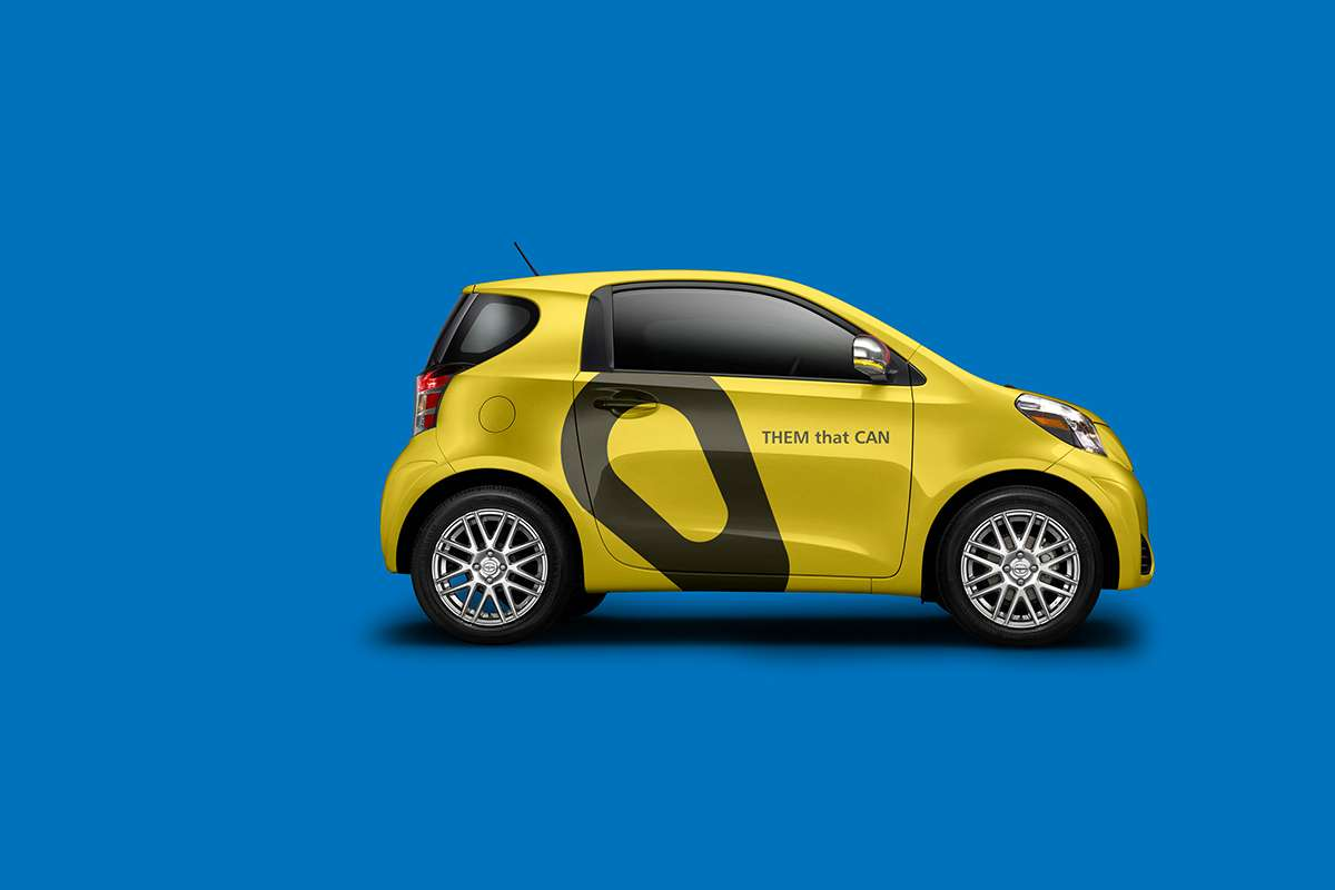 Car Livery Design