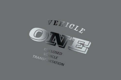 Vehicle One Executive Vehicle Delivery Services Logo